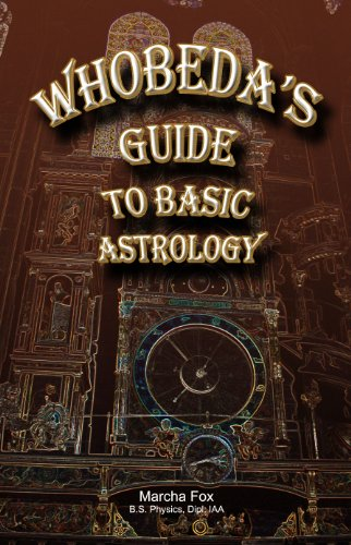 Whobeda's Guide to Basic Astrology by [Fox, Marcha]