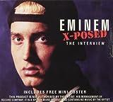img - for Eminem X-Posed (Maximum) book / textbook / text book