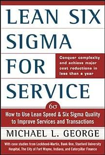 Amazon com: The Lean Six Sigma Pocket Toolbook: A Quick
