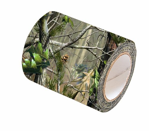 Allen Company Cloth Camo Tape for Hunting