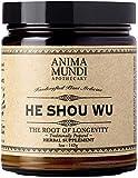 Anima Mundi He Shou Wu Powder - Pure Fo Ti