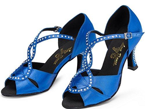 Modern Femme Jazz amp; Cfp Bleu vwz7Ax