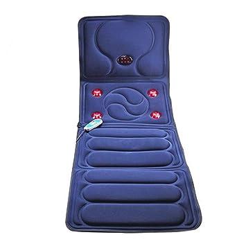 Multifunktionale Infrarot Therapie Massage Matratzen