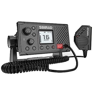 Simrad RS20 VHF Radio