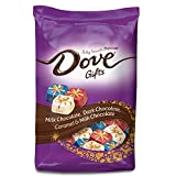 DOVE Candy Gifts Silky Smooth Chocolate PROMISES