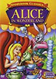 A Storybook Classic : Alice in Wonderland (1988) (Animated)