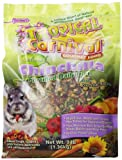 Chinchilla Foods - Best Reviews Guide