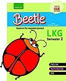 Beetle LKG - Semester-2