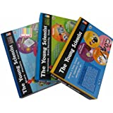 ALL The Young Scientist Series 1, 2 & 3 Set Part Science Kit Lots of Experiments Great Discount on buying complete set