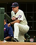 "Paul Molitor Minnesota Twins 2015 MLB Action Photo (Size: 8"" x 10"")"
