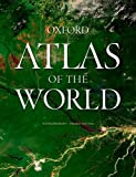 img - for Atlas of the World (Oxford Atlas of the World) book / textbook / text book