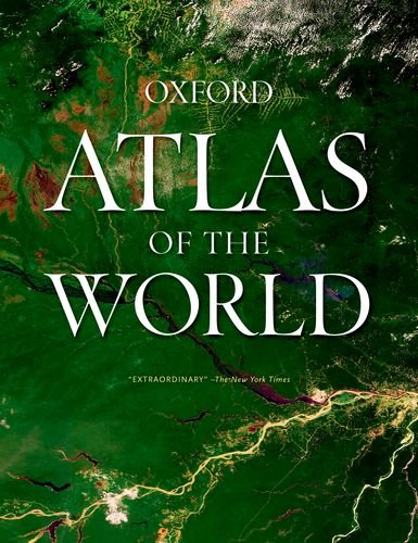 Atlas of the World (State Of The World Atlas compare prices)