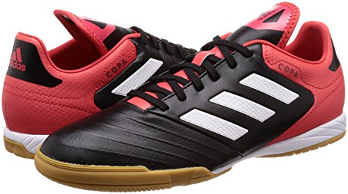 Tango negbas 18 De 3 Adidas Pour In Copa Chaussures Homme Strap 000 Football Ftwbla Noir HpPwwx