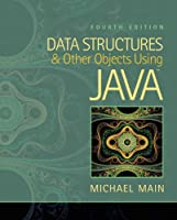 Data Structures and Other Objects Using Java, 4th Edition Front Cover