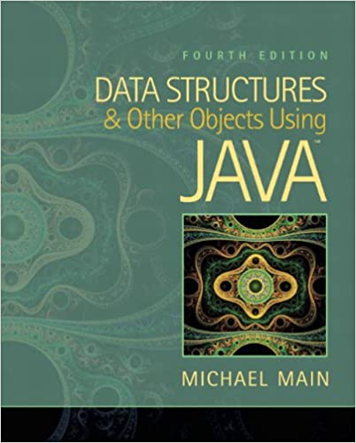 Amazon data structures and other objects using java 4th data structures and other objects using java 4th edition 4th edition fandeluxe Choice Image