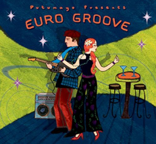 euro-groove