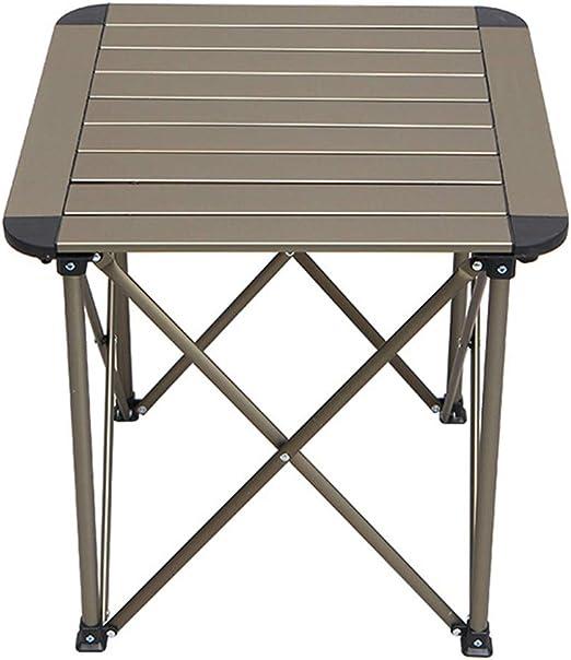 Mesa Plegable Exterior Mesa de picnic plegable for portátil ...