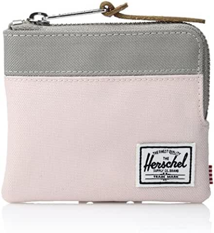 Herschel Supply Co. Men's Johnny Poly Pink/ash