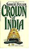 Crown of India, Samuel Fuller, 155547120X