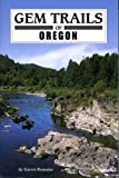 img - for Gem Trails of Oregon book / textbook / text book