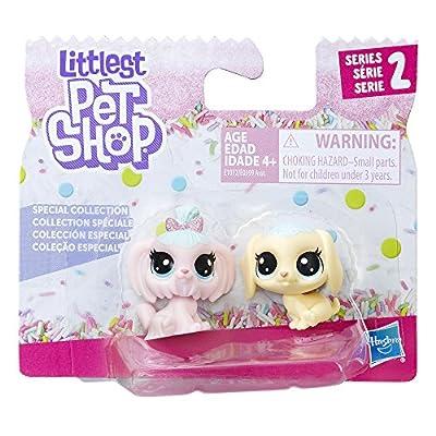 Littlest Pet Shop Frosting Frenzy BFFs: Toys & Games