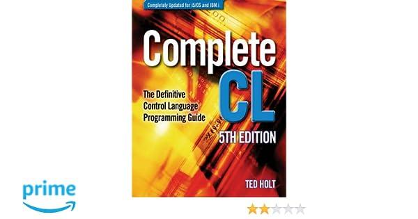 Complete CL: 9781583470909: Computer Science Books @ Amazon com