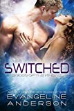 download ebook switched--brides of the kindred 17: (alien scifi bbw romance) pdf epub