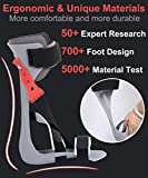 Upgraded Ankle Foot Orthosis Support AFO Brace for