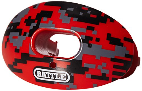 Battle Sports Oxygen Camo Limited Edition