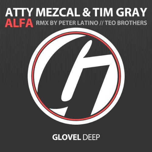 alfa atty mezcal tim gray from the album alfa march 21 2014 be the