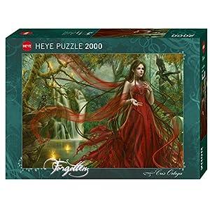 Heye 29832 New Red Standard 2000 Pezzi Chris Ortega