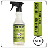 Mrs. Meyer's Clean Day Limpiador Multisuperficie, Lemon Verbena, 473 ml