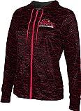 ProSphere Lamar University Women's Fullzip Hoodie - Brushed FAF62 (Medium)