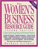 img - for The Women's Business Resource Guide book / textbook / text book