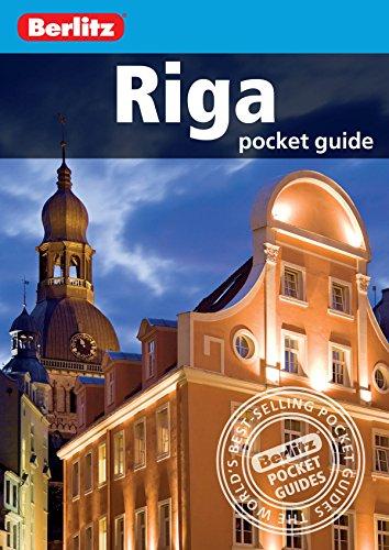 Vilnius Berlitz Pocket Guide Berlitz Pocket Guides