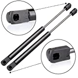 ECCPP 2pcs Rear Trunk Lift Supports Struts Rods Shocks for 1998-2004 Chrysler Concorde,1999-2001 Chrysler LHS