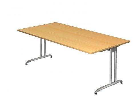 Tavolo Di Ufficio : Dr di ufficio scrivania ufficio tavolo cm altezza