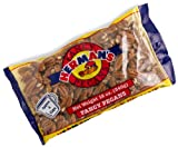 Herman's Nut House Pecan Halves, 12-Ounce Bags (Pack of 4)