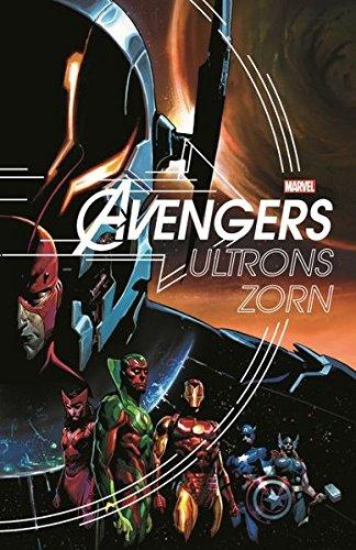 Avengers: Ultrons Zorn