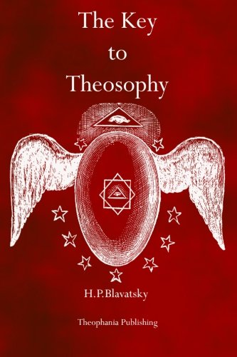 The Key to Theosophy ebook