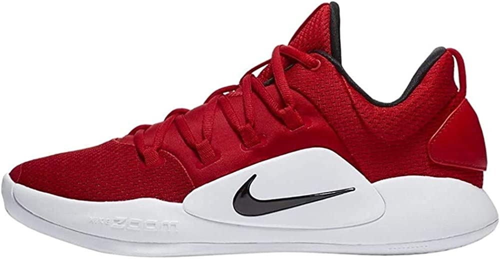 Nike Mens Hyperdunk X Low TB Basketball