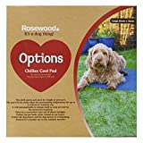 Rosewood Pet Options - Chillax Cool Pad Large