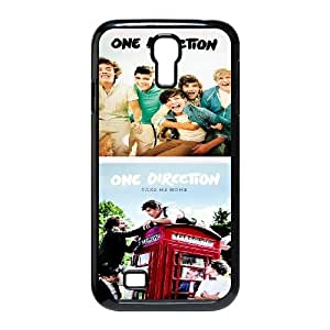 Popular one direction music band for fans series protective cover For SamSung Galaxy S4 Case 1D-Muisc-9I22041