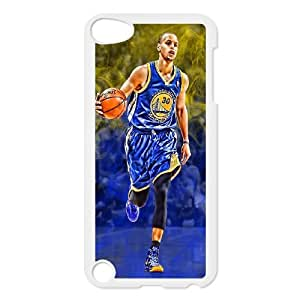 [H-DIY CASE] FOR IPod Touch 4th -Basketball Super Star Stephen Curry-CASE-2