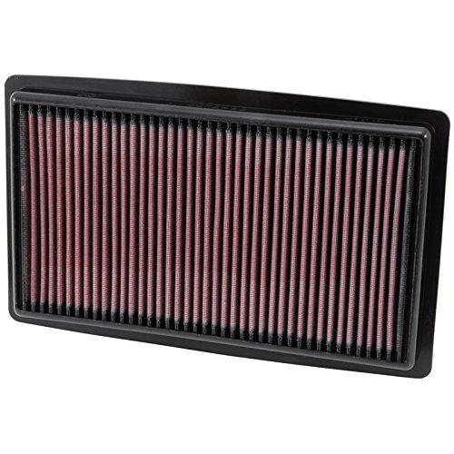 K&N 33-2499 Replacement Air Filter