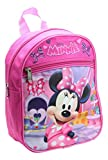 Disney Minnie Mouse 10'' Toddler Backpack