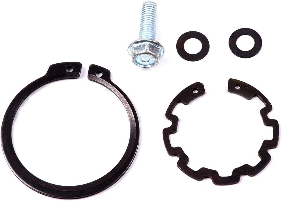 ECCPP A//C Clutch CO 10886C fit for 2007-2012 for Nissan Altima Sentra