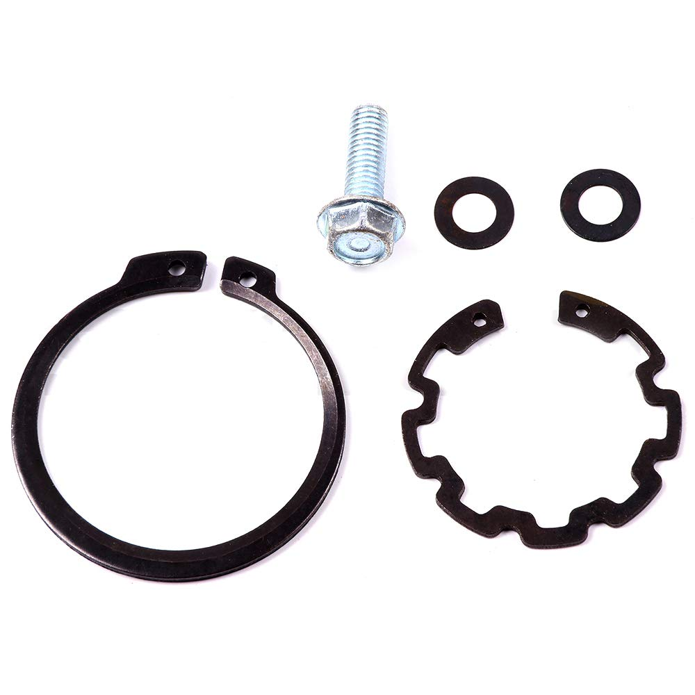 cciyu AC Compressor and A//C Clutches Set for Nissan Sentra 2007-2012 Replacement fit for CO 10886C Auto Repair Compressors Assembly