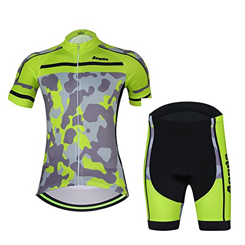 2016 Women'sWosawe CyclingJerseysMesh Fabric Cool Summ...