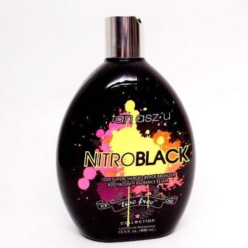 nitro black supercharged bronzer